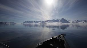 Wildlife Experiences-Svalbard-Boat Tour to Ny-Ålesund, the Northernmost City in the World-4
