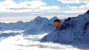 Montgolfière-Vallée d'Aoste-Hot Air Balloon Ride in the Aosta Valley-3
