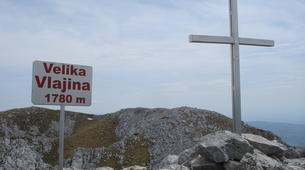 Hiking / Trekking-Mostar-Hiking on Cabulja Mountain near Mostar-5