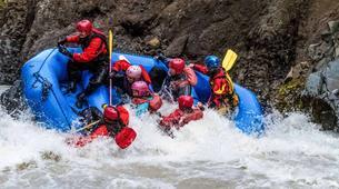 Rafting-Akureyri-White Water Rafting on 'Beast of the East,' from Akuyeri-4
