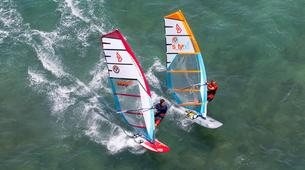 Windsurfing-Alacati-Windsurfing Lessons in Alacati-1