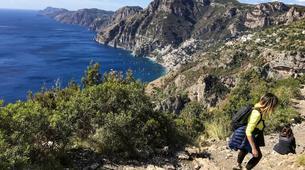 Hiking / Trekking-Amalfi Coast-Trekking on the Famous Path of the Gods, Amalfi Coast-5