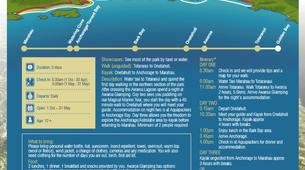 Sea Kayaking-Marahau-Multi Day Tiki Tour in Abel Tasman National Park-5