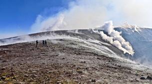 Randonnée / Trekking-Mount Etna-Hiking Mount Etna, Sicily-5