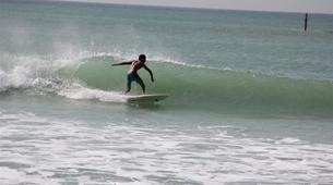 Kitesurf-Boa Vista-Surfing course in Boa Vista, Cape Verde-1
