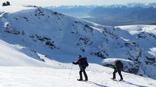 Snowshoeing-Wanaka-Overnight Snowshoeing Excursion from Wanaka-1