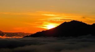 Hiking / Trekking-Gianyar-Mt. Batur Hike & Hot Springs Excursion-3