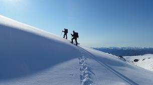 Snowshoeing-Wanaka-Overnight Snowshoeing Excursion from Wanaka-2