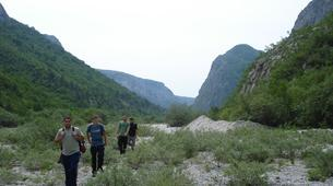 Hiking / Trekking-Mostar-Hiking on Prenj Bijela Mountain in Dinaric Alps near Mostar-4