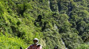 Quad-Tahiti-Randonnée en quad au Lac Vaihiria à Tahiti-4