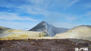 Randonnée / Trekking-Mount Etna-Trek to the Top of Mount Etna (3350m)-6