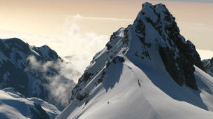 Backcountry Skiing-Aoraki / Mount Cook-Backcountry Skiing Course in Mt. Cook National Park-1