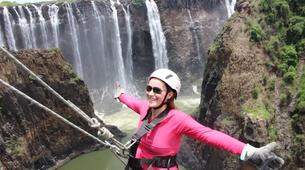 Abseiling-Victoria Falls-Abseiling Victoria Falls-1