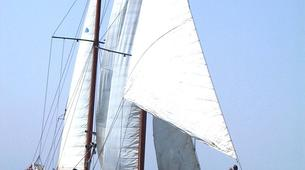 Sailing-Malta-Private Boat Charters around Maltese Islands-5