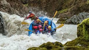 Rafting-Akureyri-White Water Rafting on 'Beast of the East,' from Akuyeri-1