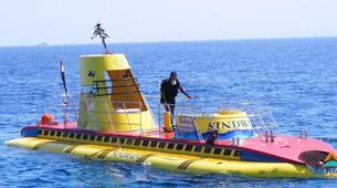 Watercraft-Hurghada-Submarine Adventure in Hurghada-2