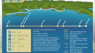 Sea Kayaking-Marahau-Kayak & Hike Tour of Abel Tasman National Park-6
