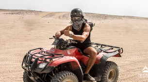 Quad-Hurghada-Morning Car Buggy Adventure in Hurghada-4