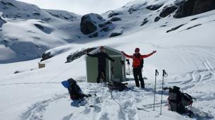 Snowshoeing-Wanaka-Overnight Snowshoeing Excursion from Wanaka-4