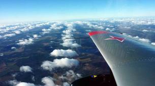 Air Experiences-Banská Bystrica-Jet fighter flight (L-29) in Slovakia-6