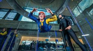 Indoor skydiving-Munich-Indoor Skydiving in Munich-3