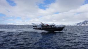 Kayaking-Svalbard-Kayaking along Glacier Fronts on Svalbard, Norway-5