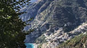 Hiking / Trekking-Amalfi Coast-Trekking on the Famous Path of the Gods, Amalfi Coast-6