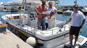 Sailing-Malta-Private Boat Charters around Maltese Islands-1