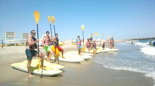 Stand up Paddle-Le Barcarès-Stand Up Paddle Boards Rental in Le Barcarès-4