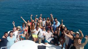 Sailing-Malta-Private Boat Charters around Maltese Islands-2