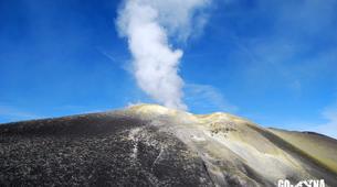 Randonnée / Trekking-Mount Etna-Trek to the Top of Mount Etna (3350m)-5