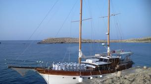 Sailing-Malta-Private Boat Charters around Maltese Islands-3