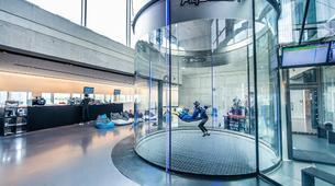 Indoor skydiving-Munich-Indoor Skydiving in Munich-6