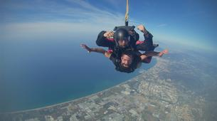 Skydiving-Amalfi Coast-Tandem Skydive from 4500m over the Amalfi Coast near Naples-3