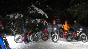 Fat Biking-Chamrousse-Electric Fat Biking Excursion in Chamrousse-5