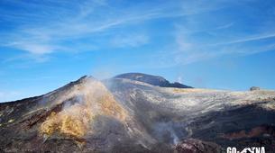 Randonnée / Trekking-Mount Etna-Trek to the Top of Mount Etna (3350m)-4