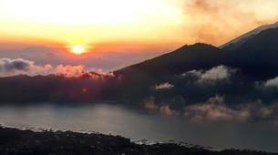 Hiking / Trekking-Gianyar-Mt. Batur Hike & Hot Springs Excursion-4