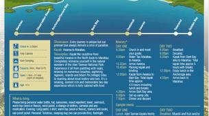 Sea Kayaking-Marahau-Multi Day Camp & Kayak Trip in Abel Tasman National Park-5