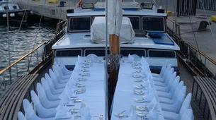 Sailing-Malta-Private Boat Charters around Maltese Islands-3