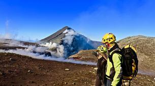 Randonnée / Trekking-Mount Etna-Hiking Mount Etna, Sicily-2