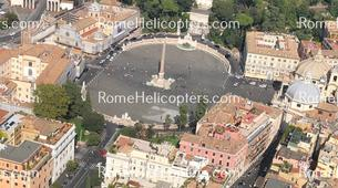 Helicopter tours-Rome-Luxury Helicopter Tour over Rome-6