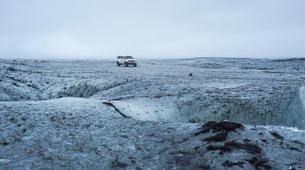 Caving-Jökulsárlón Glacier Lagoon-Ice Cave tour in Vatnajökull Glacier-1