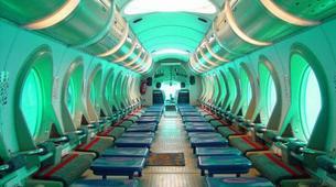 Watercraft-Hurghada-Submarine Adventure in Hurghada-4
