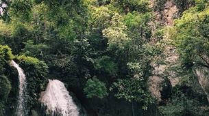 Canyoning-Cebu-Kawasan Falls & Whale Watching Private Tour Package-3