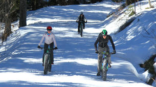 Fat Biking-Chamrousse-Electric Fat Biking Excursion in Chamrousse-2
