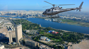 Helicopter tours-Dubai-Helicopter Tour in Dubai-7