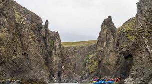 Rafting-Akureyri-White Water Rafting on 'Beast of the East,' from Akuyeri-3