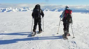 Snowshoeing-Wanaka-Overnight Snowshoeing Excursion from Wanaka-6