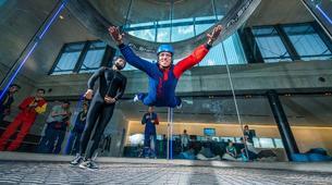 Indoor skydiving-Munich-Indoor Skydiving in Munich-5