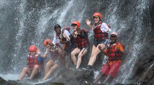 Descente en Rappel-Victoria Falls-Abseiling Victoria Falls-4